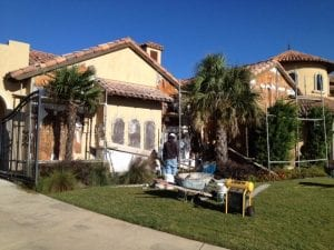 Stucco Contractors Fort Worth
